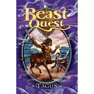 Beast Quest - Tagus, kentaur