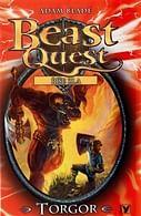 Beast Quest - Torgor, strašlivý minotaurus