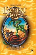 Beast Quest - Vipero, ještěří stvůra
