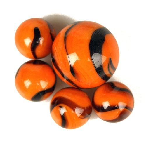 Hrací kuličky Bengal Tiger