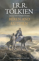 Beren and Lúthien (vázaná)