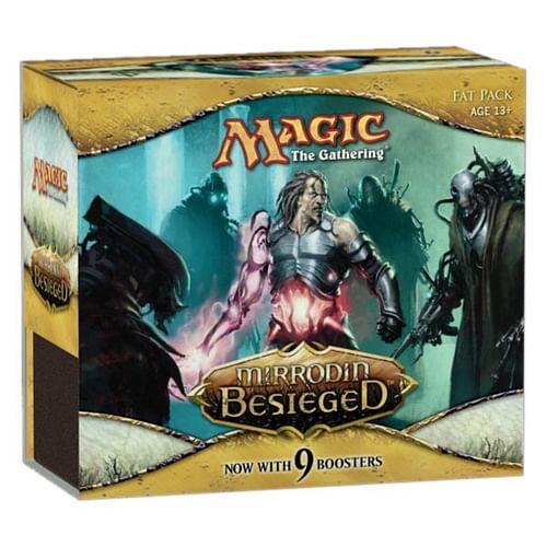 Magic: The Gathering - Mirrodin Besieged Fat Pack