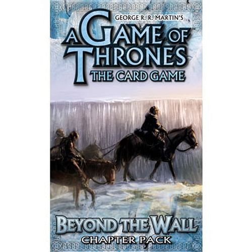 A Game of Thrones LCG: Beyond the Wall
