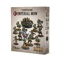 Warzone Resurrection - Imperial Starter Box
