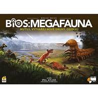 Bios: Megafauna (druhá edice)