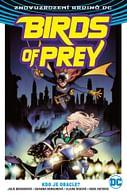 Birds of Prey 1: Kdo je Oracle?