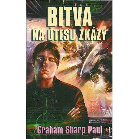 Bitva na útesu zkázy - Graham Sharp Paul