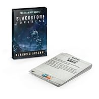 Warhammer Quest: Blackstone Fortress - Advanced Arsenal