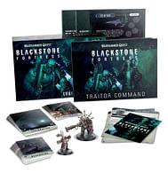 Warhammer Quest: Blackstone Fortress - Traitor Command