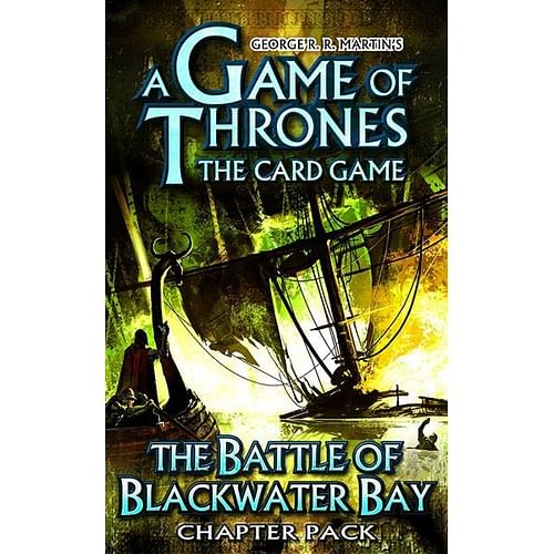 A Game of Thrones LCG: The Battle of Blackwater Bay