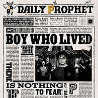 Blahopřání Harry Potter - Chlapec, který přežil