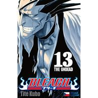Bleach 13 - The Undead