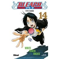 Bleach 14 - White Tower Rocks