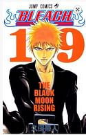 Bleach 19 - The Black Moon Rising