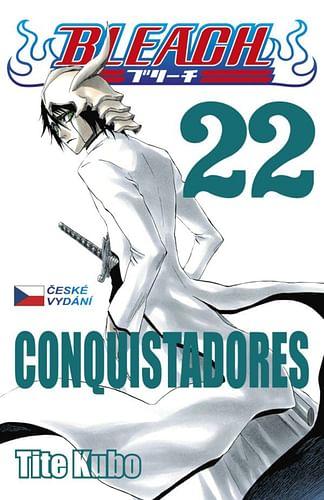 Bleach 22: Conquistadores