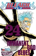 Bleach 24: Immanent God Blues