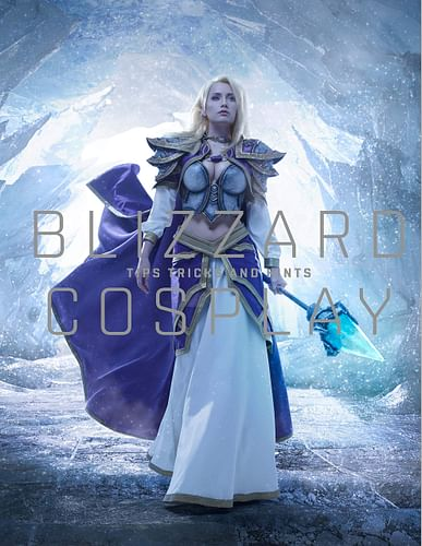 Blizzard Cosplay : Tips, Tricks and Hints