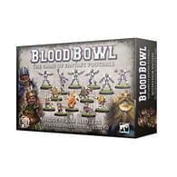Blood Bowl - The Underworld Creepers