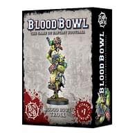 Blood Bowl - Troll