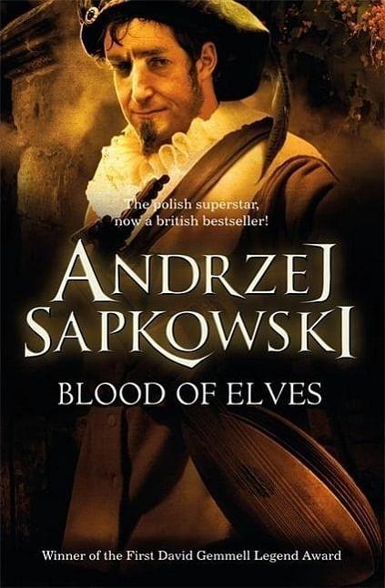 Blood of Elves (2020) - Andrzej Sapkowski