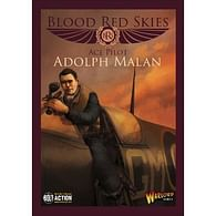 Blood Red Skies: British Spitfire Ace