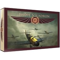 Blood Red Skies: German BF ME-109 Squadron