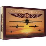 Blood Red Skies: Japanese A6MX Zero-Sen Squadron