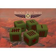 Blood Red Skies: Soviet Dice