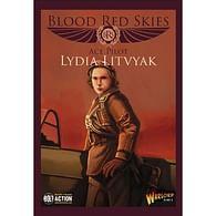Blood Red Skies: Soviet Yak1 Ace