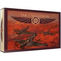Blood Red Skies: Soviet Yak1 Squadron
