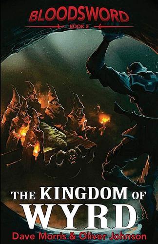 Blood Sword 2: The Kingdom of Wyrd