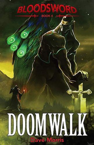 Blood Sword 4: Doomwalk