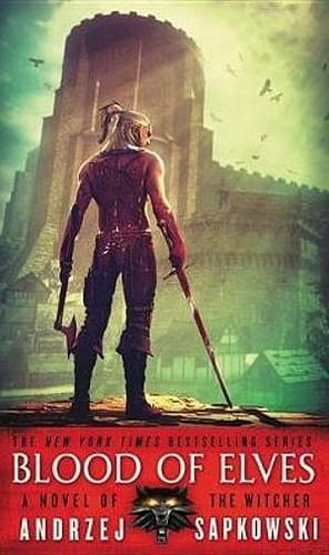The Witcher: Blood of Elves