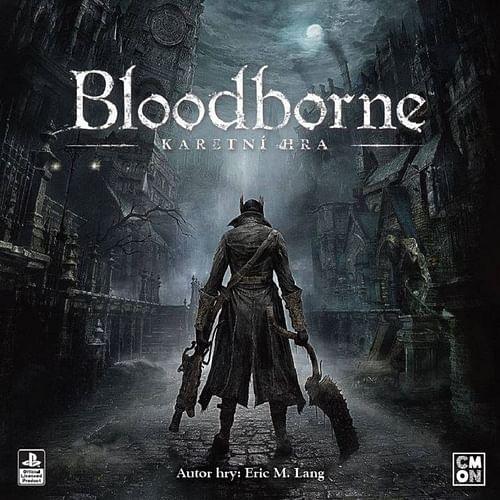 Bloodborne (česky)
