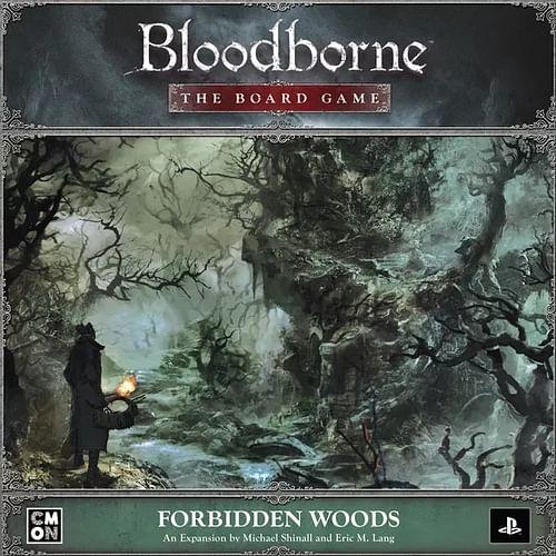 Bloodborne: Forbidden Woods