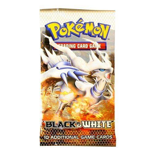 Pokémon: Black and White Booster