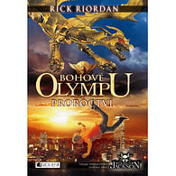 Bohové Olympu: Proroctví