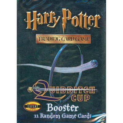 Harry Potter - Famfrpálový pohár