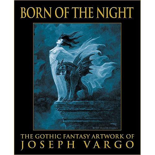 Born of the Night