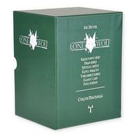 Box na knihy - Lone Wolf: Cyklus Magnakai