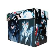Box na komiksy DC Comics - Batman by Alex Ross