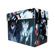Box na komiksy DC Comics - Batman by Alex Ross