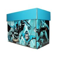 Box na komiksy DC Comics - Batman by Jim Lee