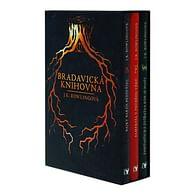 Bradavická knihovna - komplet 3 knih