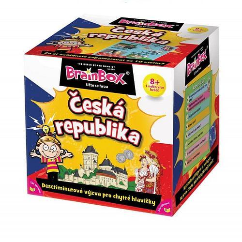 Brainbox - Česká republika