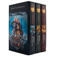 Bratrstvo - 3 knihy v dárkovém boxu