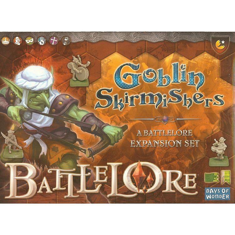 BattleLore: Goblin Skirmishers