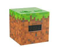 Budík Minecraft