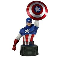 Busta Marvel - Captain America