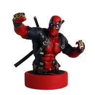 Busta Marvel - Deadpool